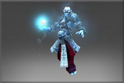 Frozen Emperor (Lich Set)