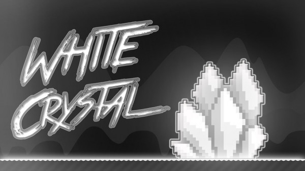 White Crystal (Limited)