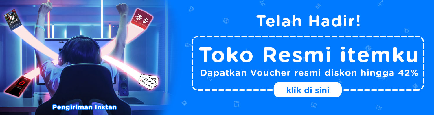 itemku | Jual Beli Gold, Item, Akun, dan Voucher Online Game Murah