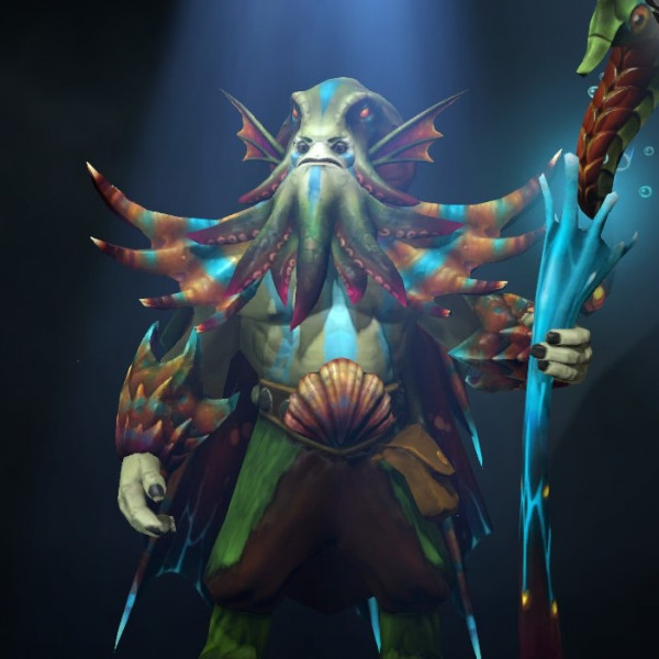 The Dread Prophet (Collector Cache TI7)