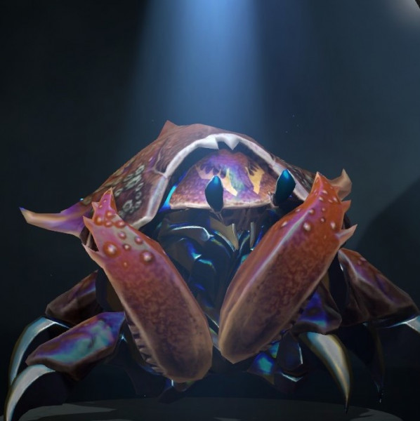 Chitinous Stalker (Collector Cache TI7 - Nyx)