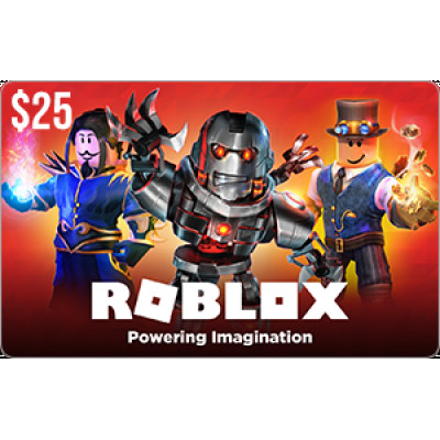 Jual Beli Roblox Game Card, Robux, Item, Paket Robux Roblox | itemku
