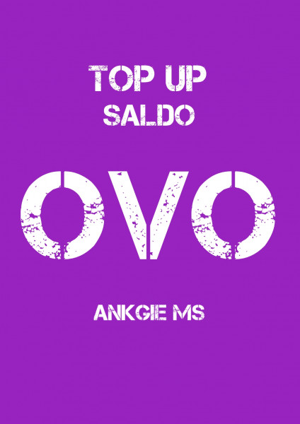 Top-up OVO 50.000