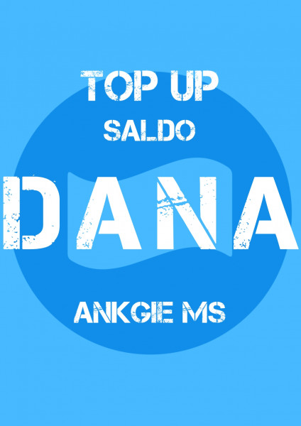 Top-up DANA 10.000