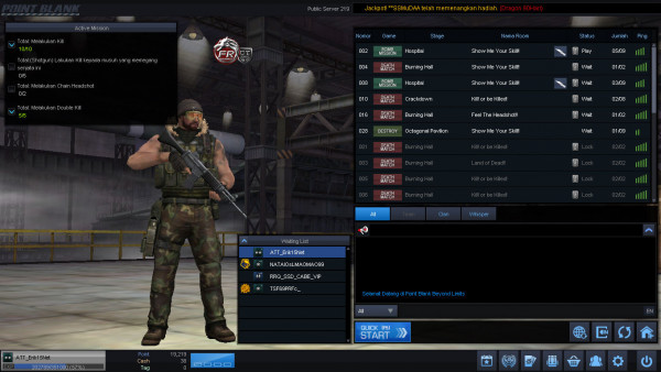 Major 2 | Inventory Mantap + Murah |