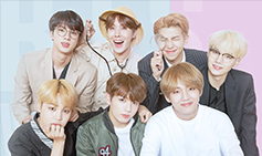 Beli Gem BTS World