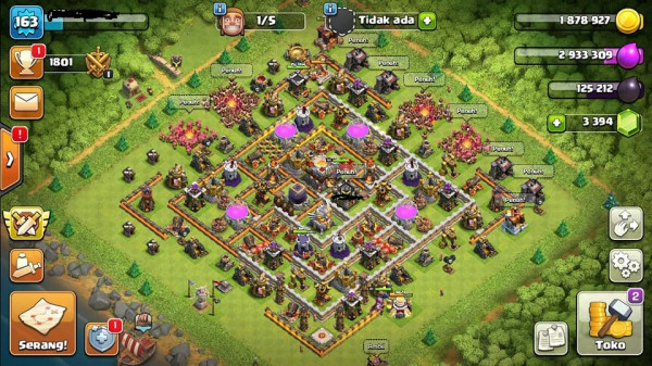 TH 11 MANTAP