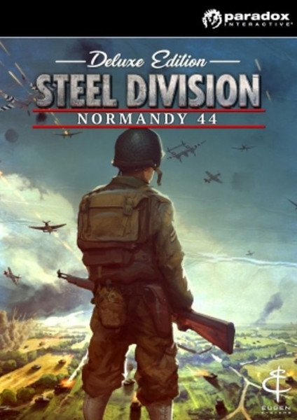 Steel Division Normandy 44 Deluxe