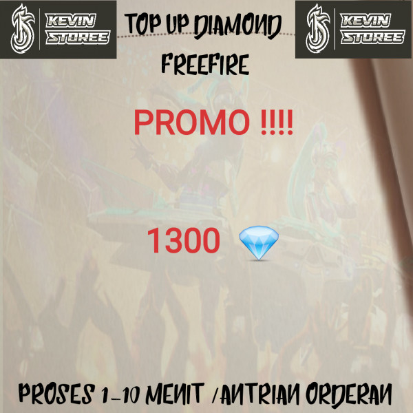 1300 Diamonds