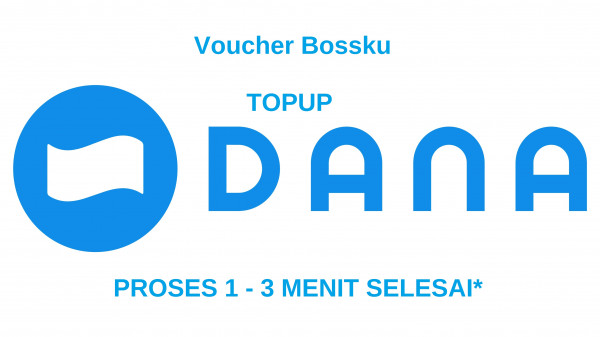 Top-up DANA 50.000