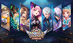 Beli Mobile Legends Adventure