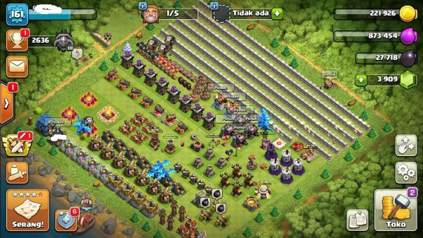 TH 12 WALL GREGET AQ 50 BK 48 GEMS 3909