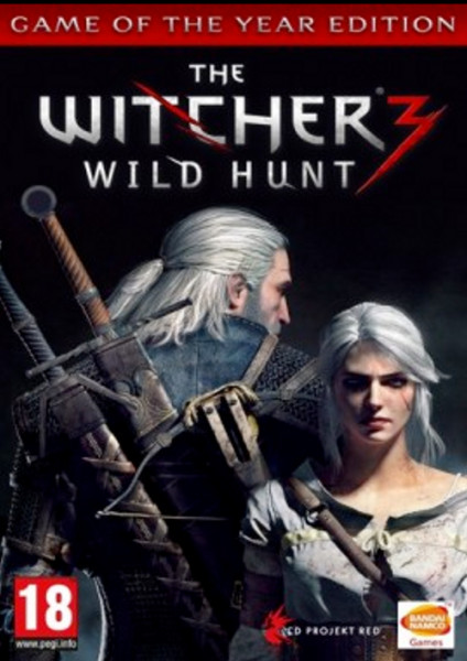 The Witcher 3: Wild Hunt GOTY