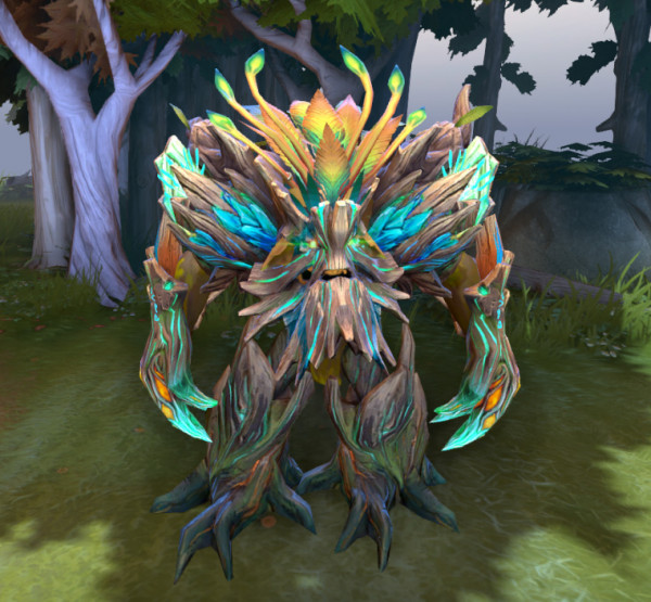 Bark of the Ageless Witness (Treant Protector Set)