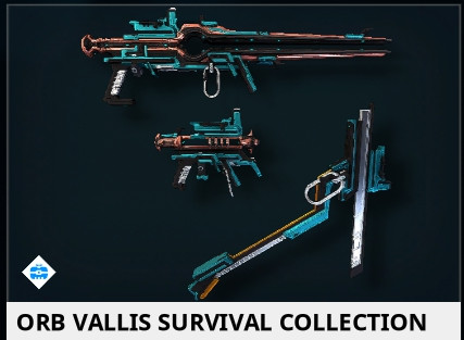 Orb Vallis Survival Collection