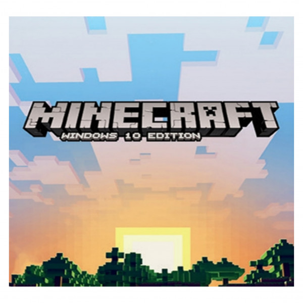 Minecraft - Windows 10 Edition