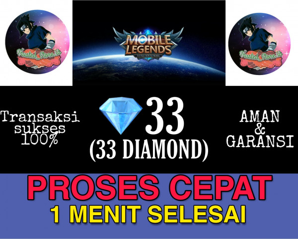 33 Diamonds