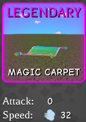 wizard simulator magic carpet