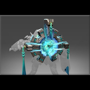 Bellows of Creation (Immortal TI7 Elder Titan)