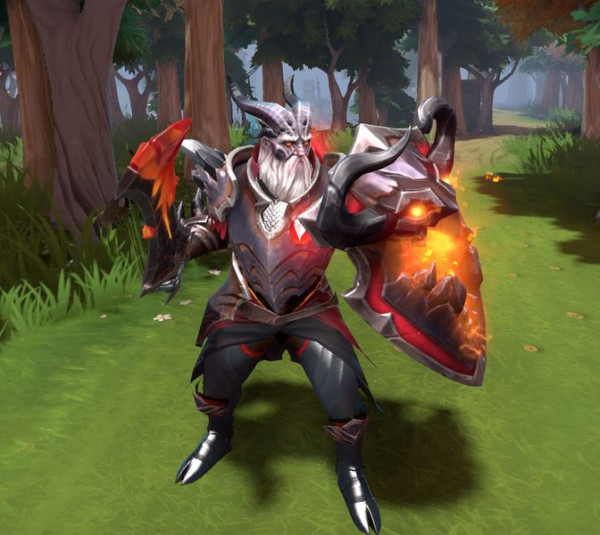 Third Awakening (Dragon Knight Set)