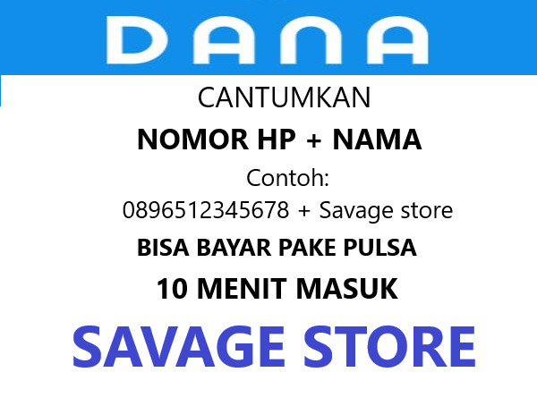 Top-up DANA 70.000