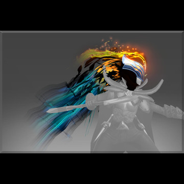 Codicil of the Veiled Ones (Immortal TI8 Phantom Assassin)
