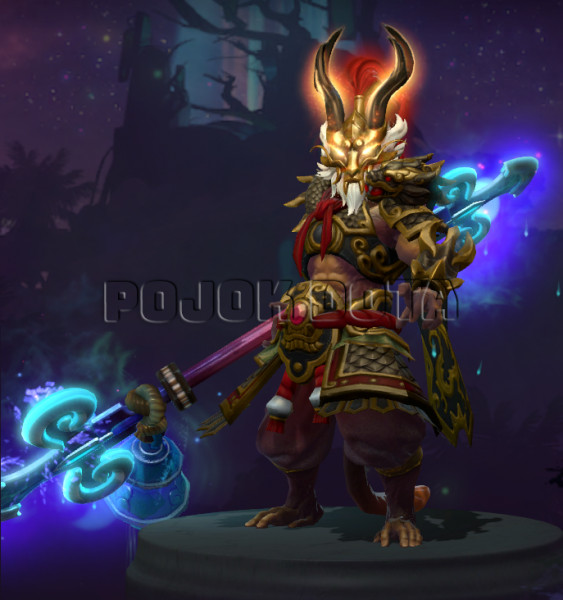 MONKEY KING MIX SET