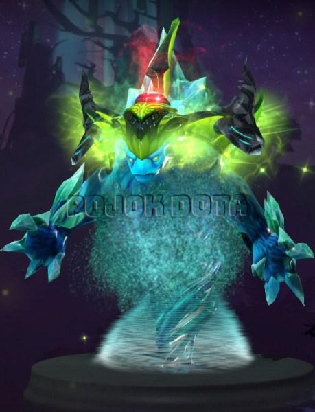 MORPHLING MIX SET