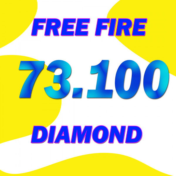 73100 Diamonds