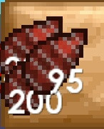 Red brick (200)