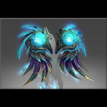 Span of Sorrow (Immortal TI8 Terrorblade)