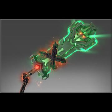 Unbroken Fealty (Immortal TI8 Wraith King)