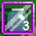 Jar per 3 item