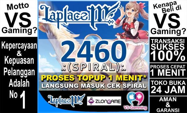 2460 Spiral