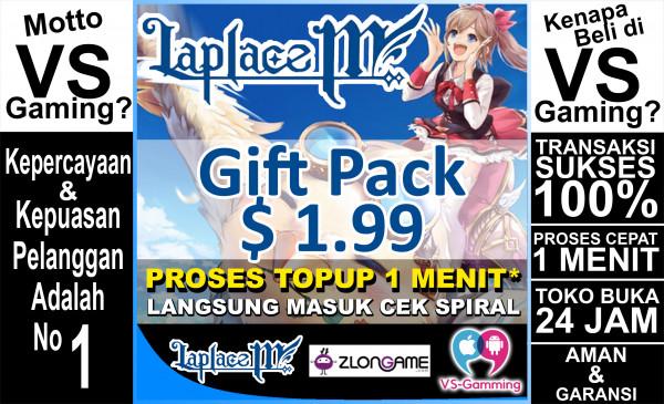 $1.99 Gift Pack