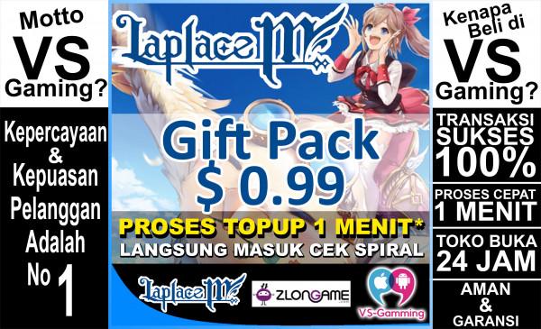 $0.99 Gift Pack