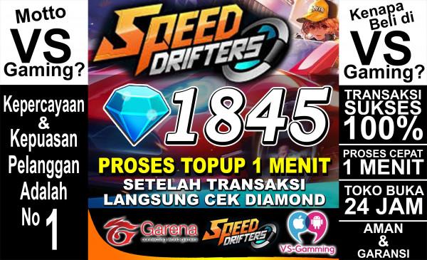 1845 Diamonds