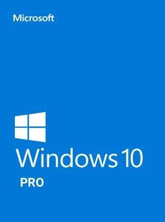 Windows 10 Pro Original Retail Key