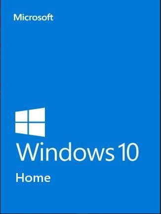 Windows 10 Home Original Retail Key