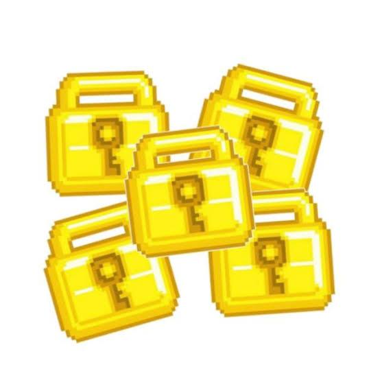 world lock x50