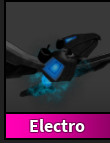 Electro - Murder Mystery 2