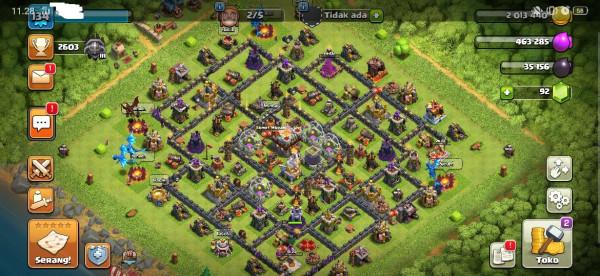 TH 11 PREM TERMURAH HERO 13/16/4 GASSS!!!!!