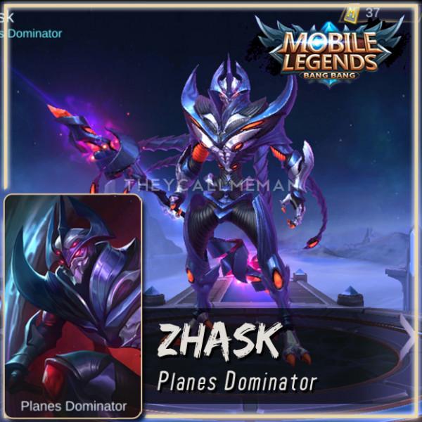 Zhask (Mage)