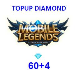 60 Diamonds