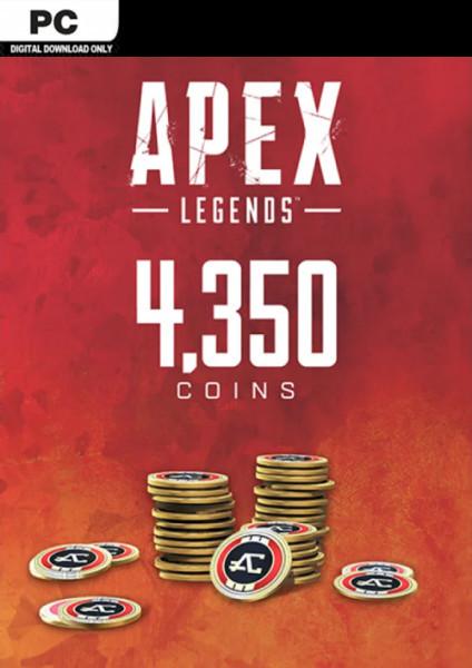 4000 Apex Coins