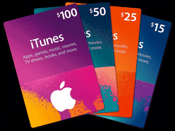 Gift Card US$ 10