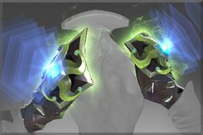 Jewel of Aeons (Immortal Faceles Void)
