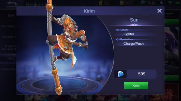 Sun (Fighter)
