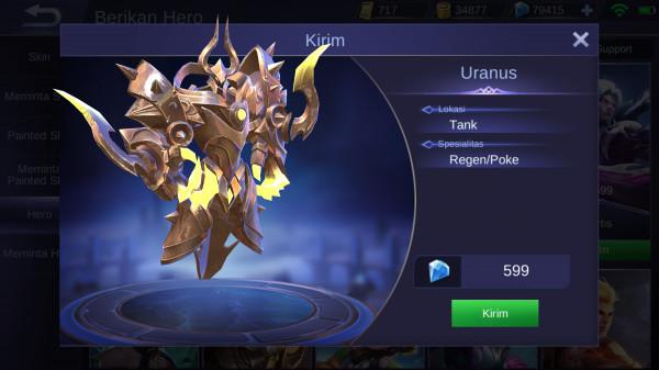 Uranus (Tank)