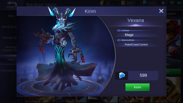 Vexana (Mage)
